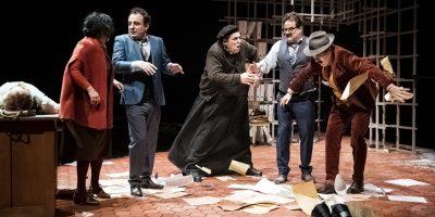 Image de présentation de Le Magnifique Théâtre